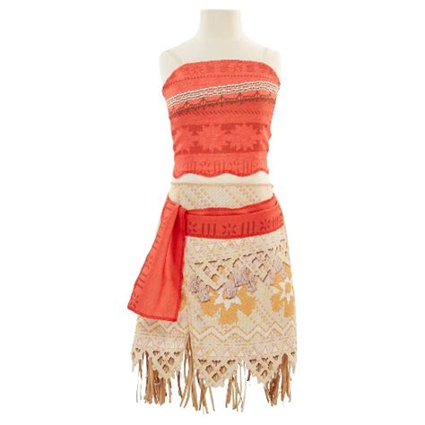 Dress Moana by Disney Moana Adventure Dress Target