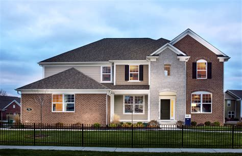 new homes in cleveland by pulte homes new home builders