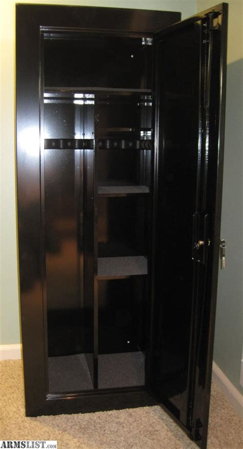 armslist for sale stack on gun cabinet