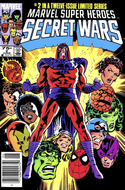 marvel super heroes secret reviews of old comics marvel super heroes secret wars 2 needless essentials online action