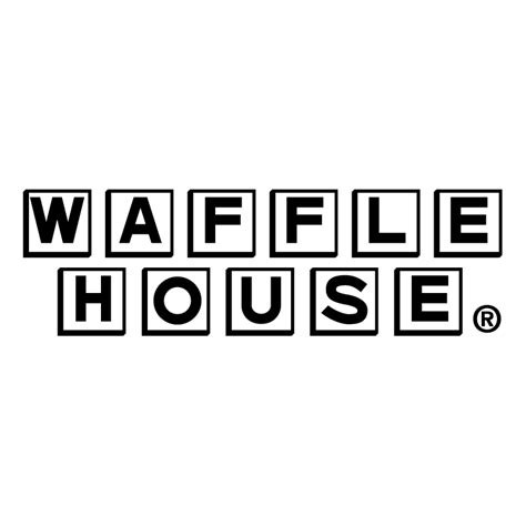 waffle house coloring page waffle house free vector 4vector