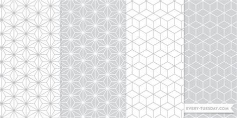 pattern photoshop image freebie geometric photoshop patterns