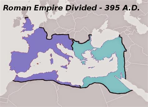 why was the roman empire divided into two sections mary ann bernal history trivia etruscan roman emperor
