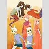 Adventure Time Marshall Lee Anime   1280 x 1810 jpeg 1332kB