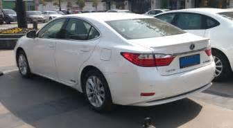 03 Lexus Es300 File Lexus Es Xv60 300h 02 China 2013 03 04 Jpg