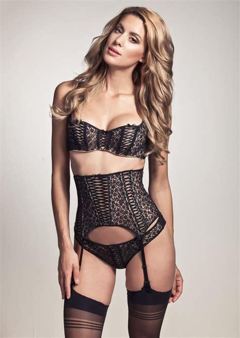 designer lingerie aubade bahia suspender belt luxury designer 132 best chantal thomass images on pinterest lingerie