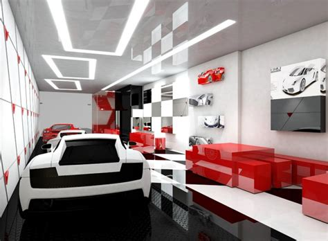 Car Wash Interior Shoo by Retail Small Business Designed By Ap E Design Team M360