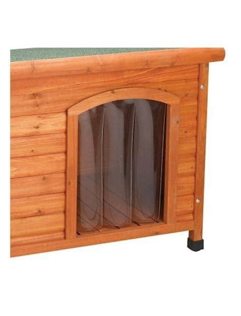 ware premium plus dog houses ware manufacturing premium plus vinyl dog or pet door extra large