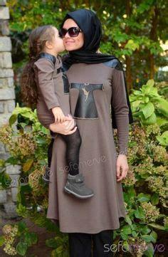 Nara Tunik 1 tesett 252 r tunik zernişan 4247 01 gri mode chemise et robe musulmane