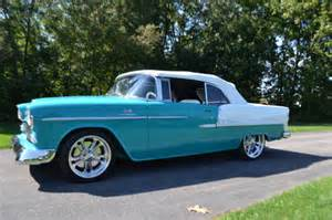 1955 Chevrolet Bel Air For Sale 1955 Chevrolet Bel Air For Sale On Car And Classic Uk