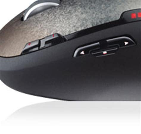 Logitech G500 Programmable Gaming Mouse logitech g500 programmable gaming mouse the tech journal