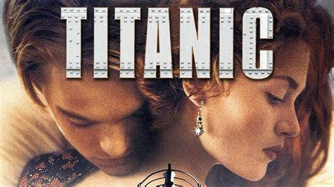 film titanic mbc max titanic movie review jpmn youtube