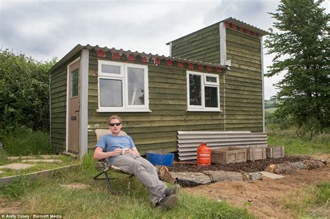 build my home i built a house for 163 3 000 farm worker 23 constructs his own home for a knockdown price