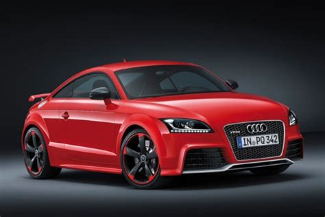 Schnellster Audi by Audi Unveils Fastest Tt Ever The Rs Plus Aol Uk Cars