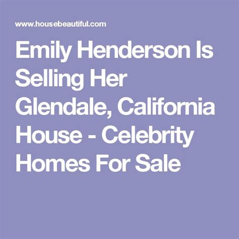 emily henderson house for sale best 25 celebrity homes for sale ideas on pinterest ios
