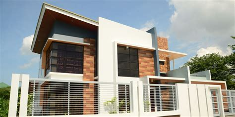 House Design Architect Philippines by Jc Tiong Design Build
