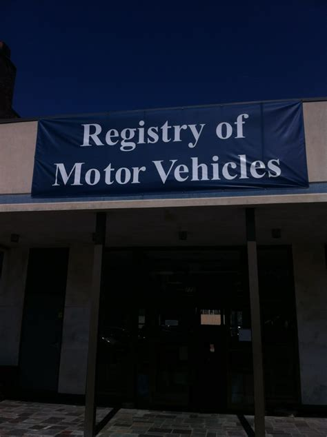 register of motor vehicles registry of motor vehicles departments of motor vehicles