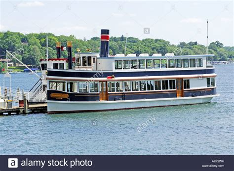 boat ride lake geneva tourist boat rides available during the summer months at
