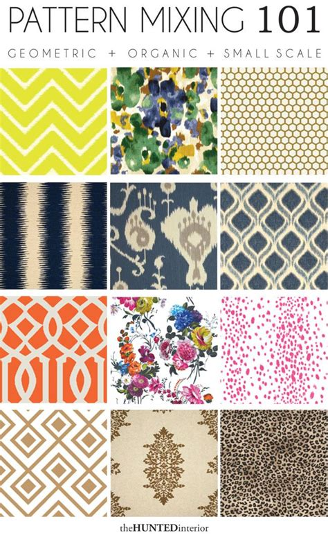 Mixed Patterns | 25 best ideas about mixing patterns decor on pinterest