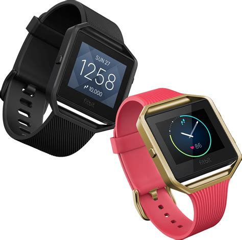 fit bit fitbit blaze smart fitness