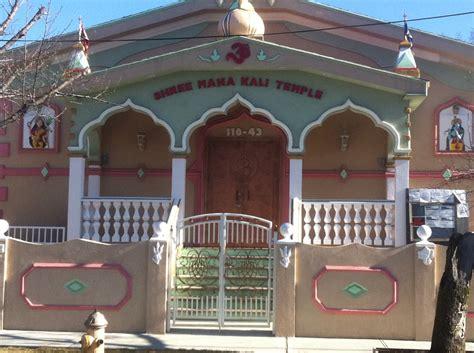 Jamaica Phone Number Lookup Shree Maha Kali Temple Hindu Temples 110 43 155th St Jamaica Jamaica Ny Phone