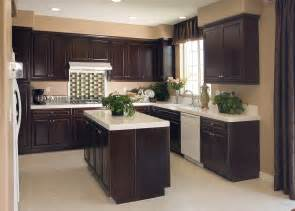 Kitchen kitchen wall colors with black cabinets fascinating kitchenand