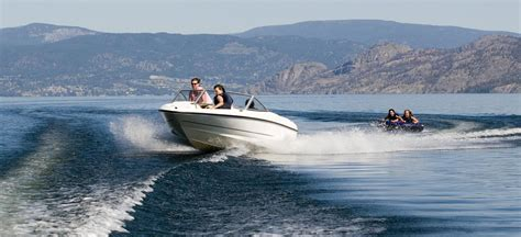 xtra ski boat reasons to rent an extra watercraft