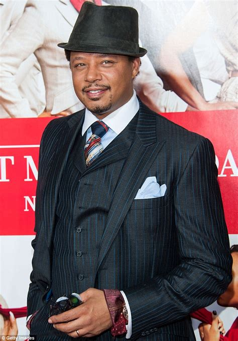 terrence howard how old terrence howard secretly weds his girlfriend of one month