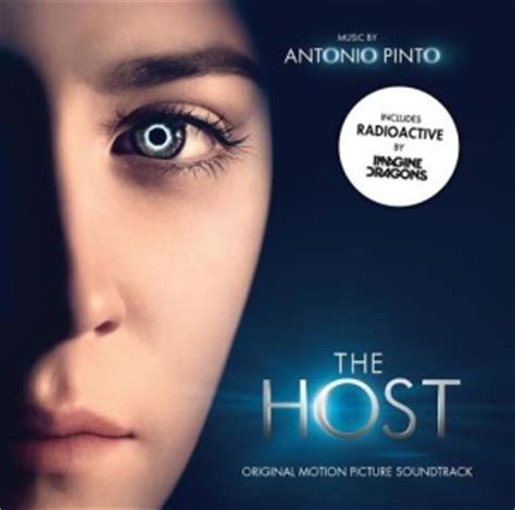 The Office Soundtrack by The Host Soundtrack List The Host 2013