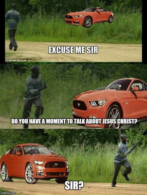 Ford Mustang Memes - mustang imgflip