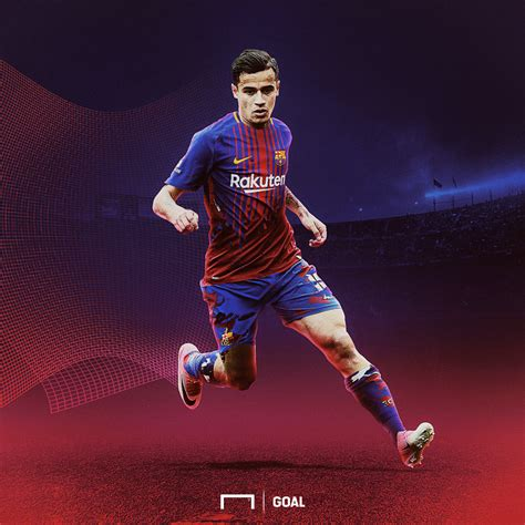 barcelona coutinho liverpool confirm record 160m sale of philippe coutinho