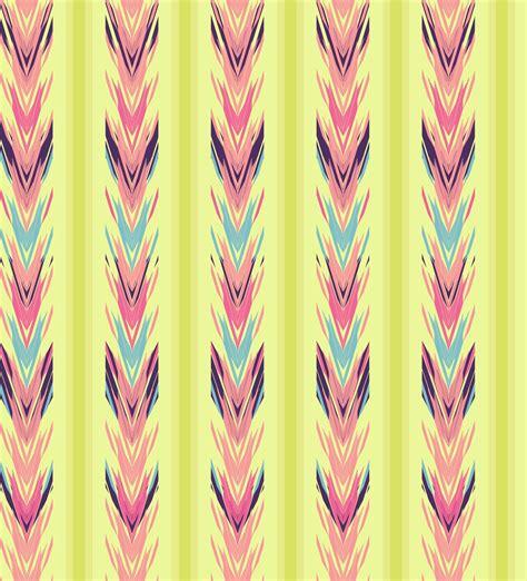 ethnic pattern brush ethnic seamless striped pattern photoshop vectors