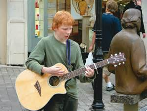 Sofas Galway 27 Ed Sheeran Facts You Probably Didn T Know Until Now