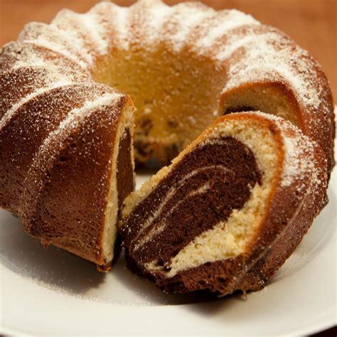 kuchen rezepte marmorkuchen marmorkuchen torta marmorizzata 5 5