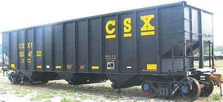 Coal Car Dumper by Rail Components Page Cars Coal