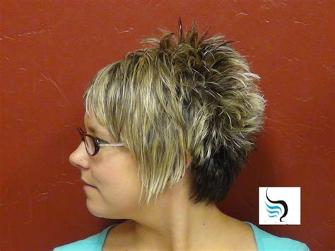 How To Cut Hairstyles by Spiky Haircuts For How To Cut