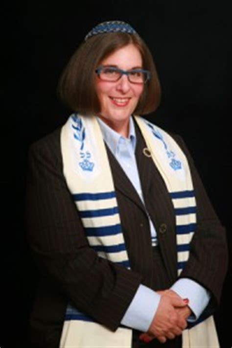 queer rabbis in action: rabbi denise eger | my jewish learning