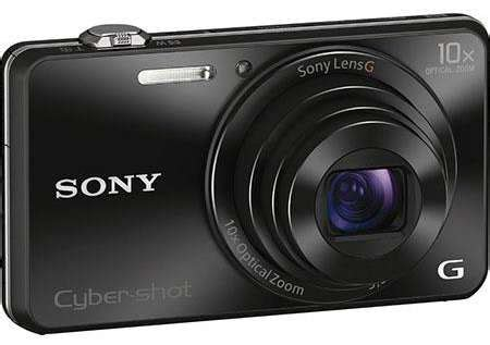 what are the different types of cameras used for