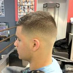 marine corps haircut styles marine corps high and tight haircut hairstyle 2013
