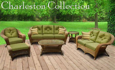 Exquisiteoutdoorliving com charleston collection