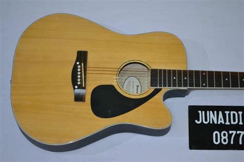 Gitar Murah String akustik string ibanez aw 2 gitar murah meriah
