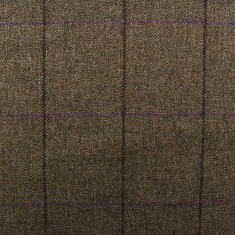 tweed fabric for upholstery 100 pure scotish upholstery wool woven tartan check plaid