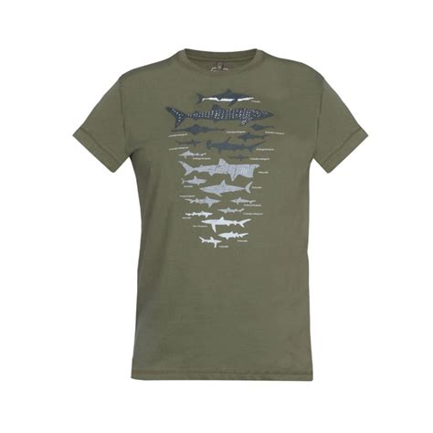 T Shirt I Was Not Aware That The Bird Is A Word High Quality project aware shark id t shirt dan s dive shop