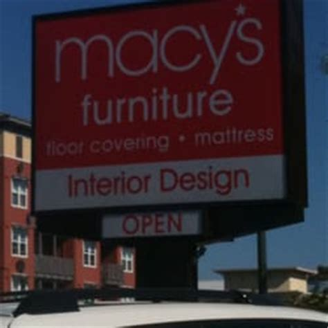 macy s furniture gallery men s clothing san mateo ca