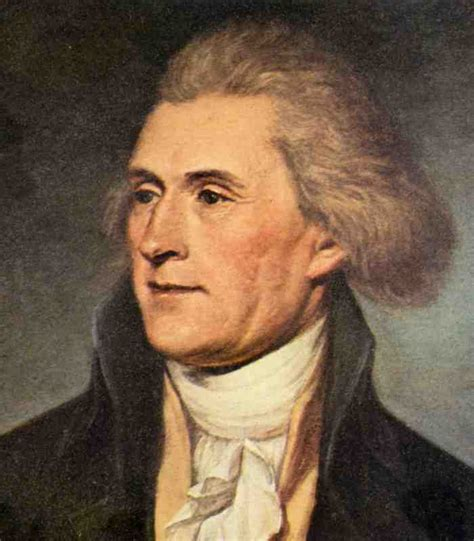 who was thomas jefferson his ideas on church and state