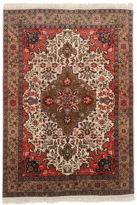 Rugs 3 X 5 by Tabriz 3 X 5 Rug 626 Exclusive Rugs