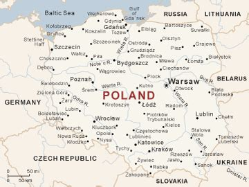 poland guide    national geographic
