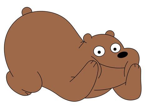 Grizzly Webarebears image pardo skynx png we bare bears wiki fandom powered by wikia