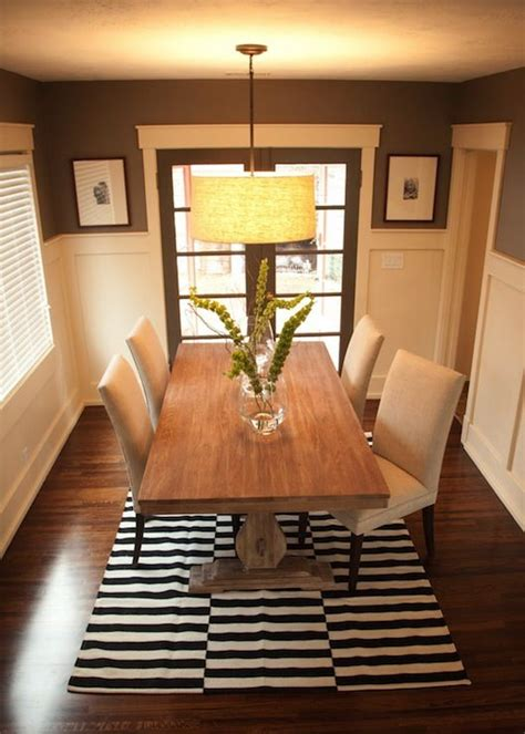 Chocolate Brown Dining Room by 25 Best Ideas About Brown Dining Rooms On