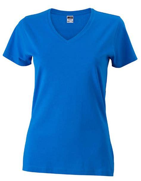 t shirt schnitt damen slim fit v neck t shirt taillierter schnitt